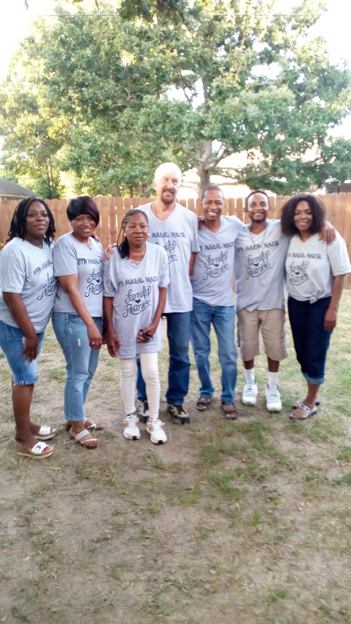 Minor Family Reunion  T-Shirt Photo