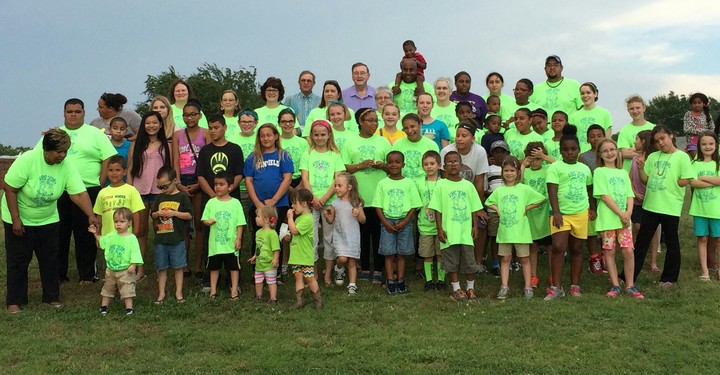 Vbs 2016 T-Shirt Photo
