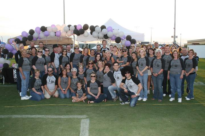 Relay For Life, The Villages, Florida T-Shirt Photo