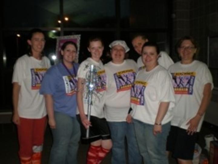 Spirit Award Time! T-Shirt Photo