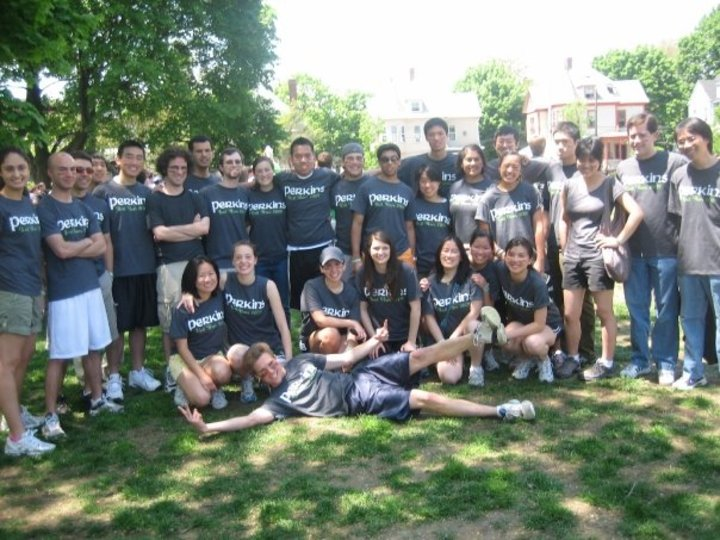 Lucky 13 Dominates Unit Wars 2009 T-Shirt Photo