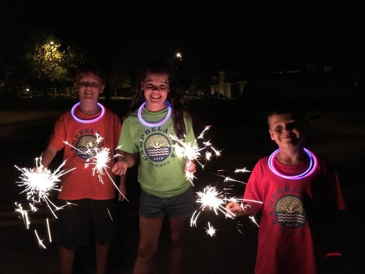 De La Rosa Family Summercamp Honoring Orlando T-Shirt Photo