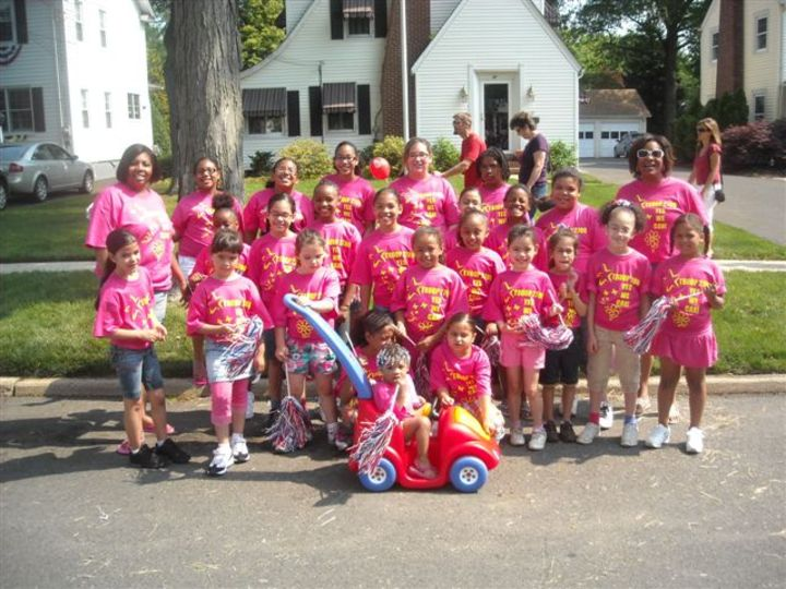 Girl Scout Troop 2780 T-Shirt Photo