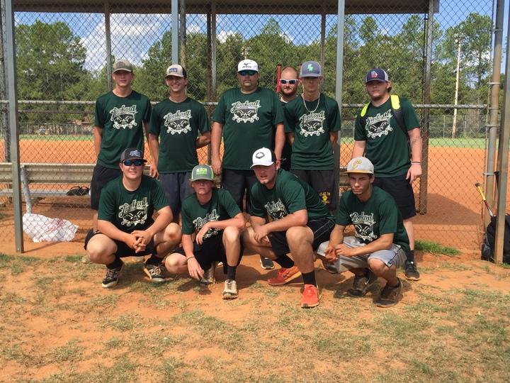 Lookout Softball T-Shirt Photo