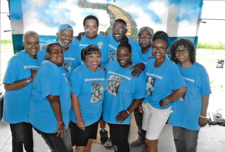 Ragland Family Reunion T-Shirt Photo