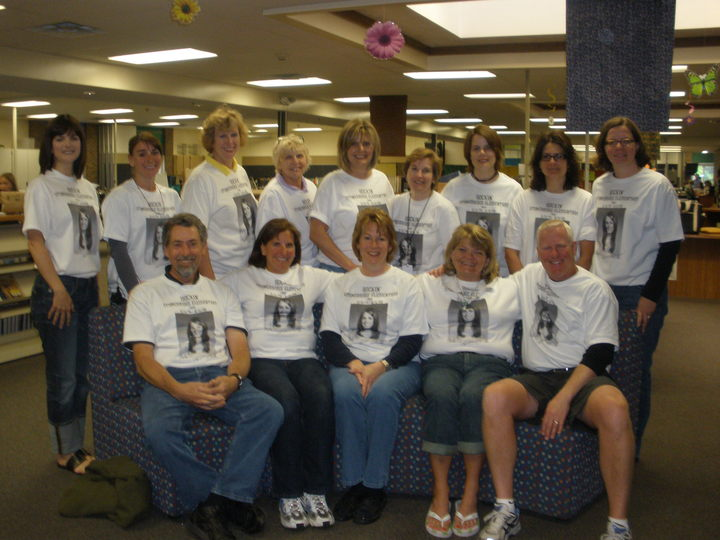 Rett's Farewell Tour T-Shirt Photo