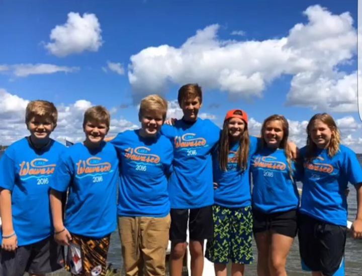 The Cousins T-Shirt Photo