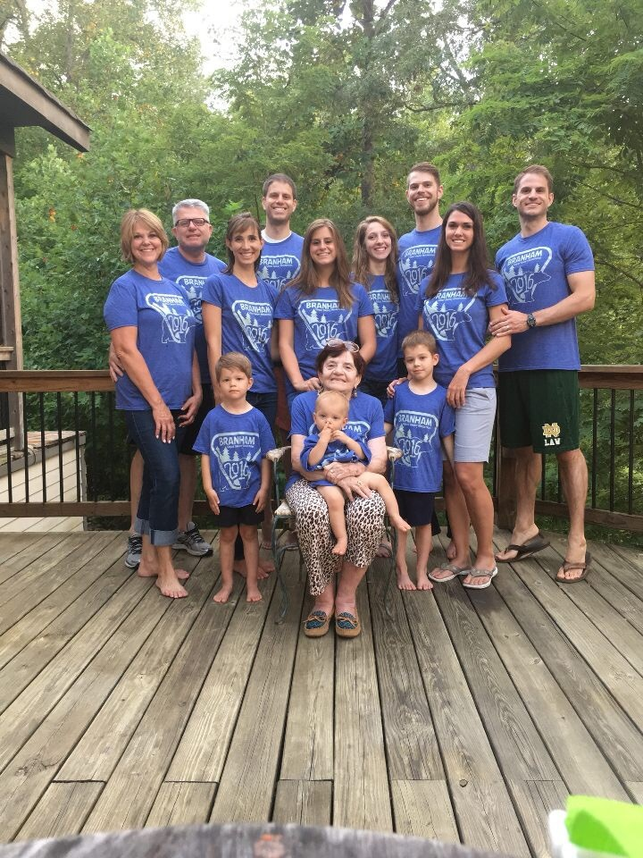 North Carolina Reunion Shirts T-Shirt Photo