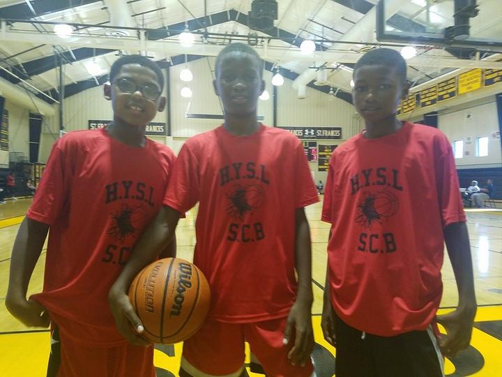 Ballers T-Shirt Photo