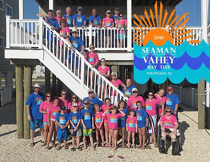 Bay Day 2016 T-Shirt Photo