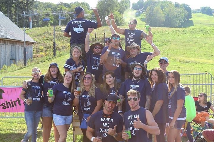 Drink Beah 2016 T-Shirt Photo