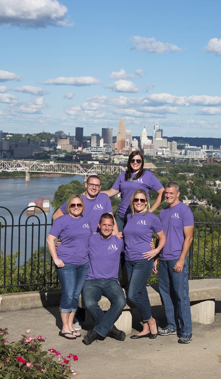 The Mo Lo Team T-Shirt Photo