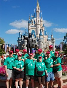 Disney Vacation T-Shirt Photo