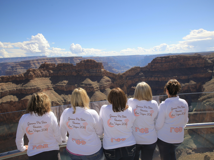 Grand Canyon Adventure  T-Shirt Photo