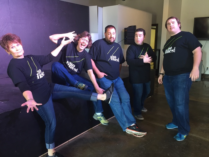 Do You Even Improv? T-Shirt Photo