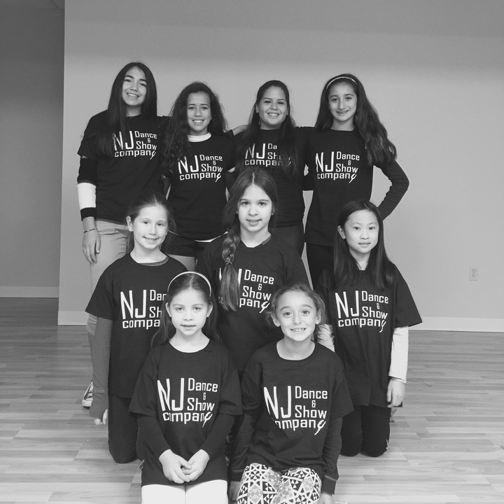 Dance Team 2016 T-Shirt Photo