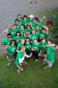 Crew 22   Ottawa Dragon Boat Festival T-Shirt Photo