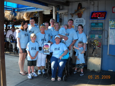 Smith Family Vacation   Snook Inn T-Shirt Photo