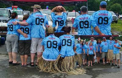 Buffett Virgins T-Shirt Photo