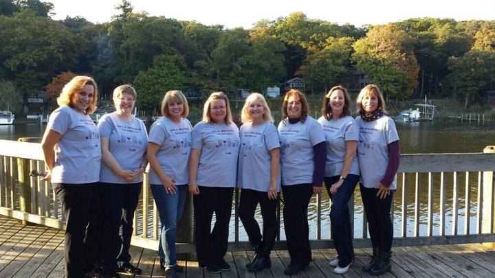 Girls Weekend  T-Shirt Photo
