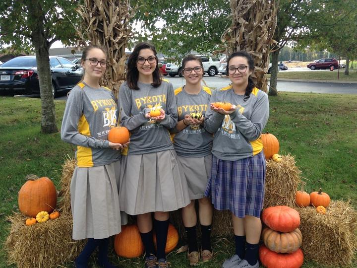 Happy Fall Y'all T-Shirt Photo
