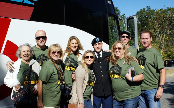 Graduation From Fort Benning T-Shirt Photo