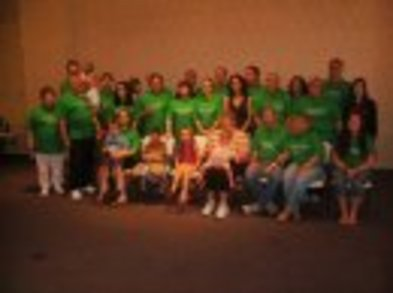 Conlan Family Reunion T-Shirt Photo
