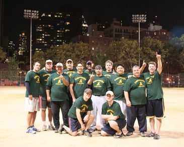 Coppersmiths Rockets...League Champions T-Shirt Photo