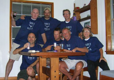 2009 Ranch Reunion T-Shirt Photo
