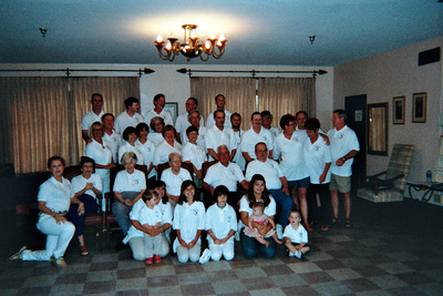 Rogers Reunion 2009 T-Shirt Photo
