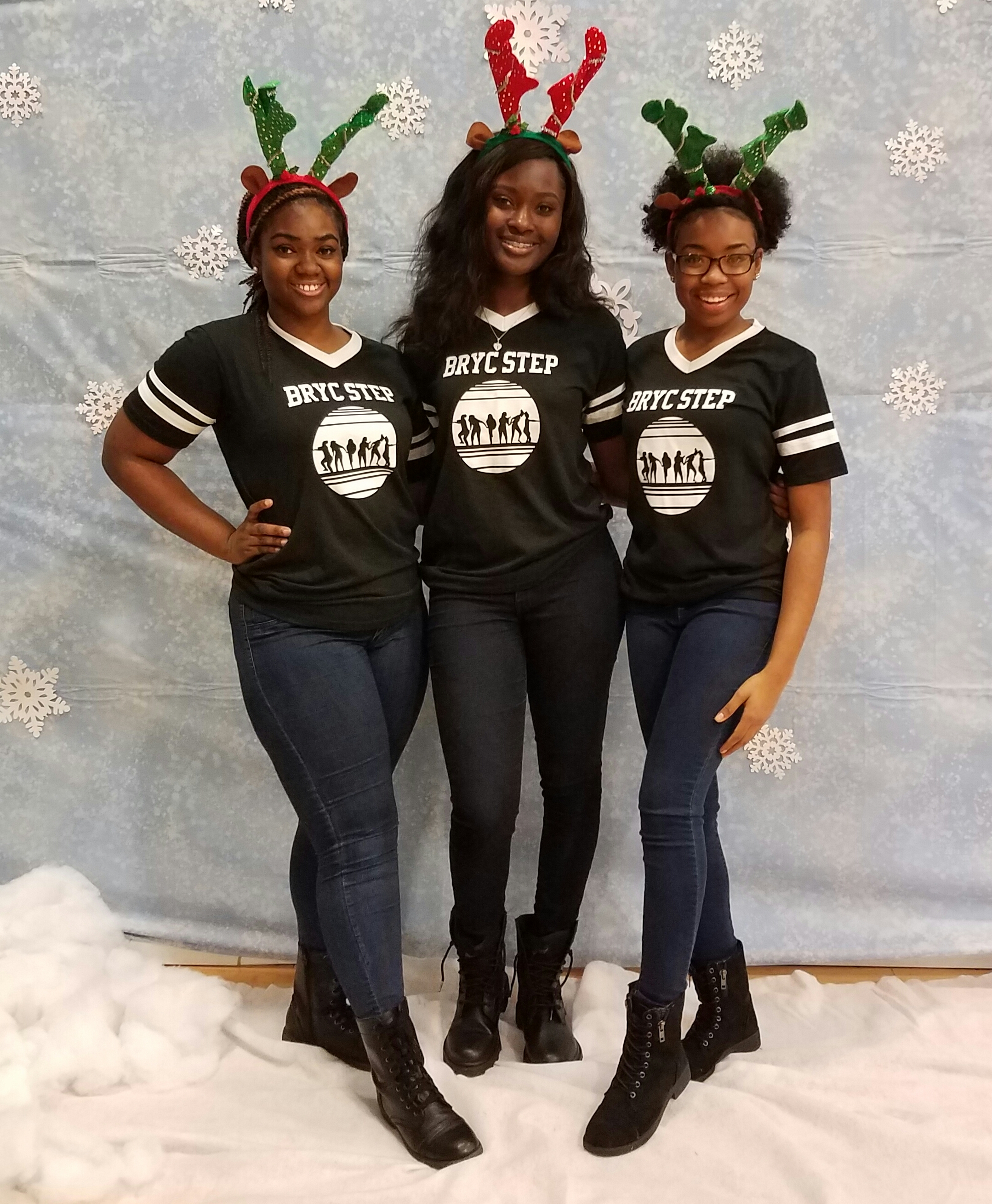 Custom T Shirts For Baton Rouge Youth Coalition Step