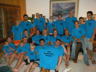 Fam Vac T-Shirt Photo