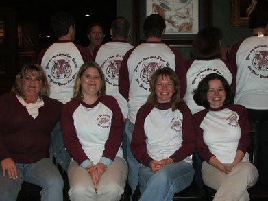 Pensacola High School C/O '83 Mini Reunion T-Shirt Photo