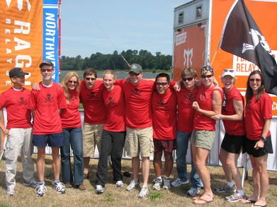 2009 Rum Runners T-Shirt Photo