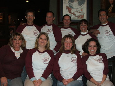 Pensacola High School C/O '83 Mini Reunion (Front) T-Shirt Photo
