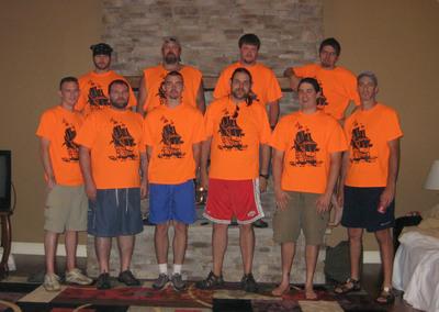Team Diversity T-Shirt Photo