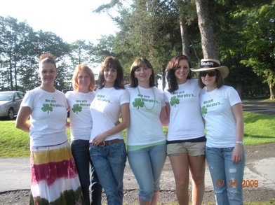 We Are Murphy's... This Is What We Do! T-Shirt Photo