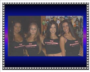 Shaker Girls T-Shirt Photo