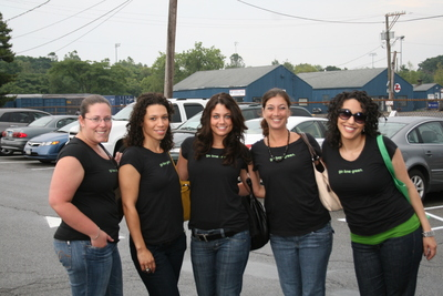 The Property Network Girls T-Shirt Photo