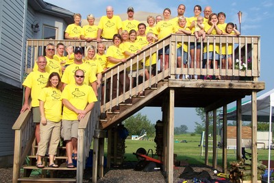 Family Weekend Photo T-Shirt Photo