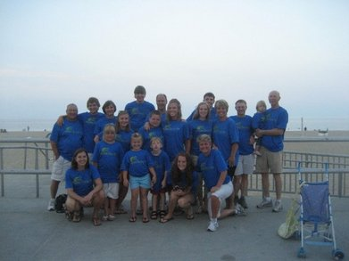 Virginia Beach '09 T-Shirt Photo