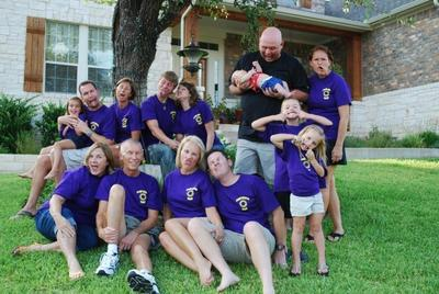 Camp Jasper 2009 T-Shirt Photo