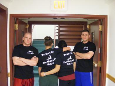 S 4 Shirts T-Shirt Photo