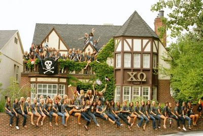 Bid Day T-Shirt Photo