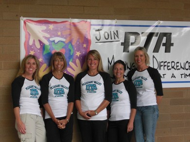 Pv Pta Rocks T-Shirt Photo
