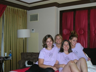 Club: Vegas T-Shirt Photo