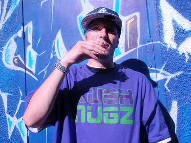Kush Nugz T-Shirt Photo