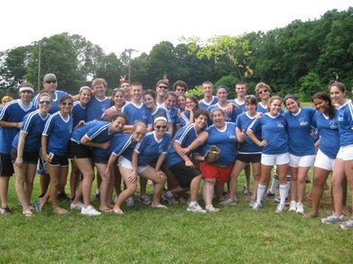 Camp Sports! T-Shirt Photo