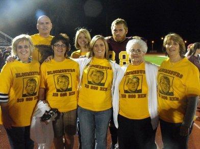 Ben's Biggest Fans T-Shirt Photo