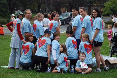 Team Pca T-Shirt Photo